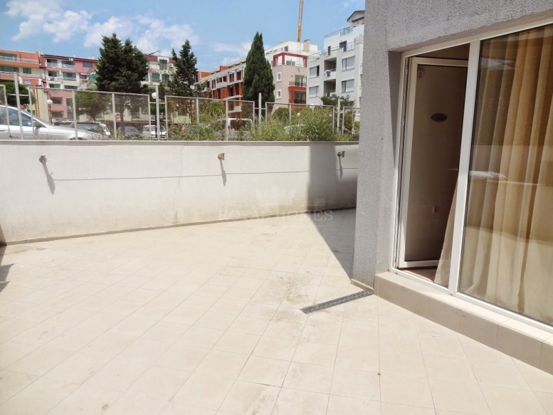 Апартаменты в Поморие для круглогодичного проживан